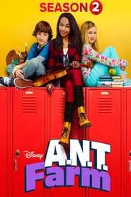 A.N.T. Farm Season 2 Episode 18