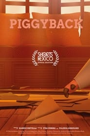 Piggyback (2021)