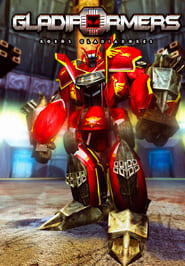 Gladiformers, robots gladiadores (2007) | Gladiformers