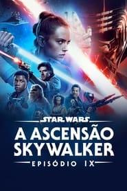 Star Wars: Episódio IX - A Ascensão de Skywalker