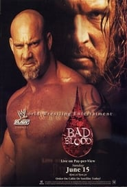 WWE Bad Blood 2003