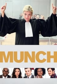 voir serie Munch 2016 streaming