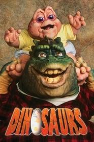Família Dinossauros Temporada 2