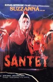 Santet Poster