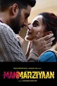 Manmarziyaan 2018 Full HD Movies Download Pre-DVDRip