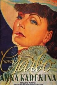 Poster Anna Karenina 1935