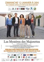 Les mystères des majorettes (2020)