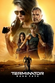 Terminator: Dark Fate (2019) Watch Online Free