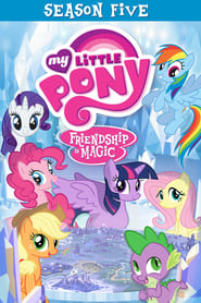 My Little Pony: Friendship Is Magic Season 5 Episode 19
