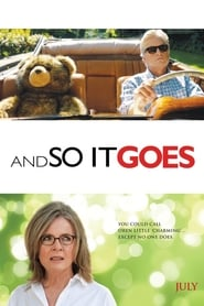 Poster for And So It Goes