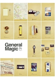 General Magic (2019) 720p AMZN WEB-DL x264 750MB Ganool