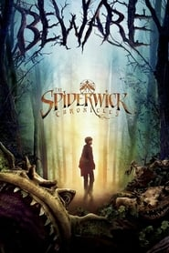 Poster The Spiderwick Chronicles 2008