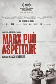 Marx può aspettare