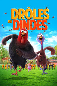 Drôles de dindes Streaming