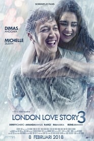 London Love Story 3 (2018) 720p WEB-DL 700MB Ganool