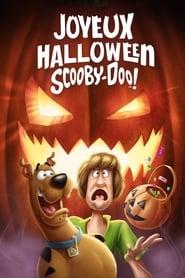 Poster Joyeux Halloween, Scooby-Doo! 2020
