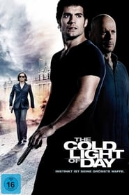 The Cold Light of Day [2012]