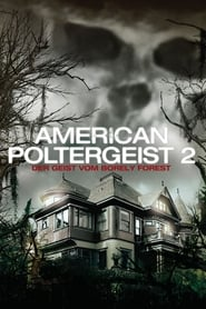 American Poltergeist 2 2013