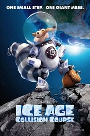 Ice Age: Collision Course (2016) Full Movie