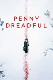 Poster for Penny Dreadful