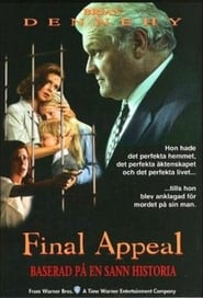 Poster of Final Appeal
