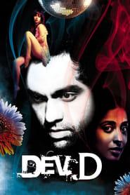 Poster Dev.D 2009