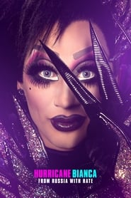 Hurricane Bianca 2: From Russia with Hate (2018) HDRip Full Movie Watch Online Free