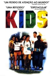 Kids Dublado Online