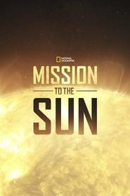 Misión al Sol (2018)