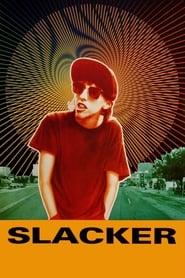 Poster Slacker 1991