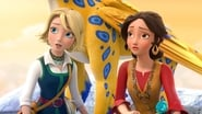 Elena of Avalor Season 2 Episode 10 : The Race for the Realm