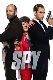 Regarder Spy