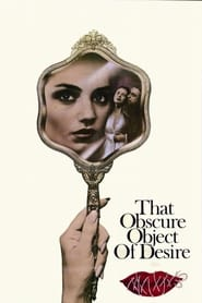 That Obscure Object of Desire Poster