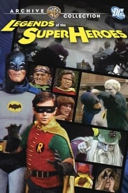 Legends of the Superheroes 1979