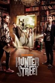 Poster Hunter Street 2019