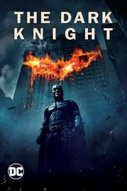 Poster The Dark Knight 2008