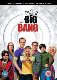 La Teoria Del Big Bang: Temporada 9