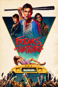 Freaks of Nature 2015