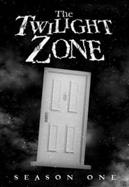 Poster de The Twilight Zone S01E01