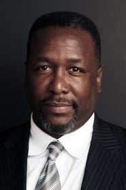 Wendell Pierce isS.S. Agent Richard Gill