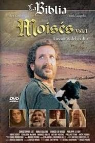 Regarder Moisés: Vol. I Los Años del Exilio