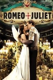 Poster Romeo + Juliet 1996