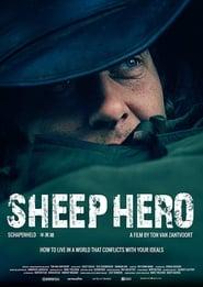 Poster Sheep Hero 2019