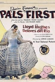 Pals First 1926