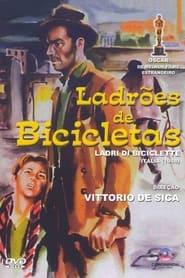 Ladrões de Bicicletas