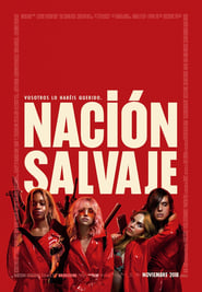 Nación salvaje (2018) | Assassination Nation