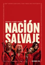 Nación asesina 2018
