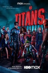 Titanes (Titans) (2018)