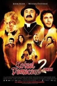 Kutsal Damacana 2: Itmen (2010)