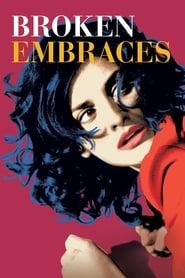 Poster Broken Embraces 2009